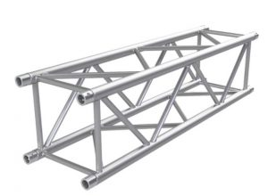 truss de aluminio para escenarios