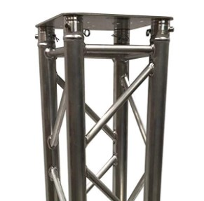 estructura de aluminio para escenarios