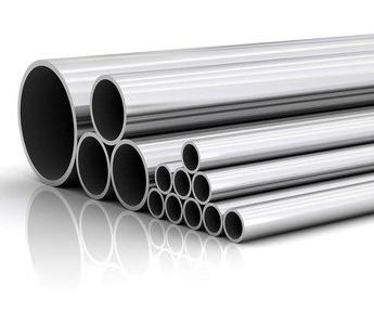 tubos para formar estructuras