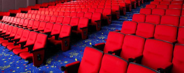 butacas ignifugas para cines