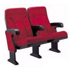 butacas estándarizadas para cines